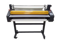 Thermal Lamination M/c  650/ 25 Sr (Steel Roller)