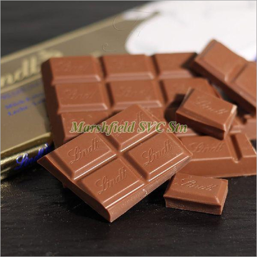 Lindt Gold Chocolate