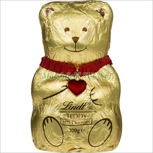 Lindt Teddy Bear Milk Chocolate