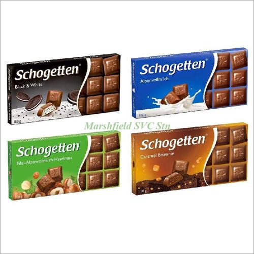 Schogetten Chocolate