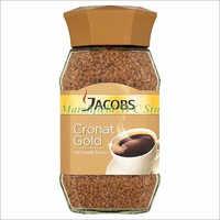 Jacobs Cronat Gold Coffee
