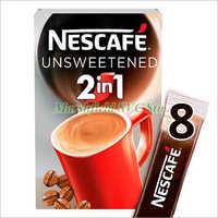 Nescafe 2 in 1 Coffee