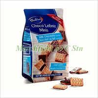 Bahlsen Leibniz Minis Chocolate Biscuits