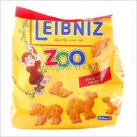 Leibniz Zoo Biscuits