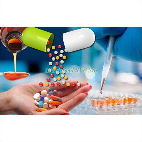 Antiretroviral Formulations