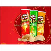 Baked Pringles Chips