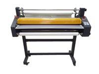 Thermal Lamination M/c  1100 / 40 Sr (Steel Roller)
