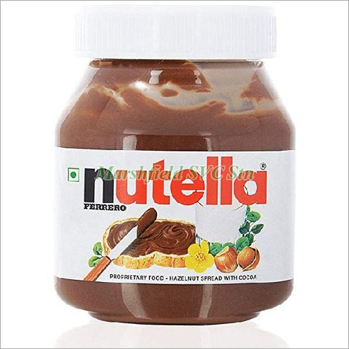100gm Nutella Hazelnut Spread