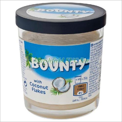 Bounty Cream Spread