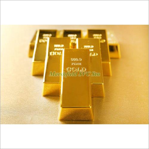 Natural Gold Bars