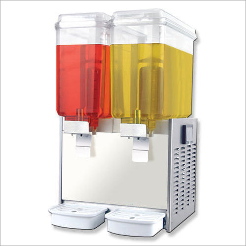 Beverage Juice Dispenser