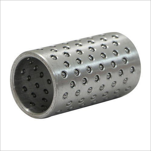 Aluminum Ball Retainer