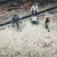 Sharbati White Sella Rice