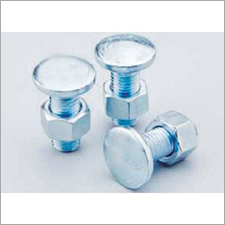 Button Head Bolt Nuts With Washer
