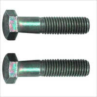 5-100mm M12 Hex Bolts