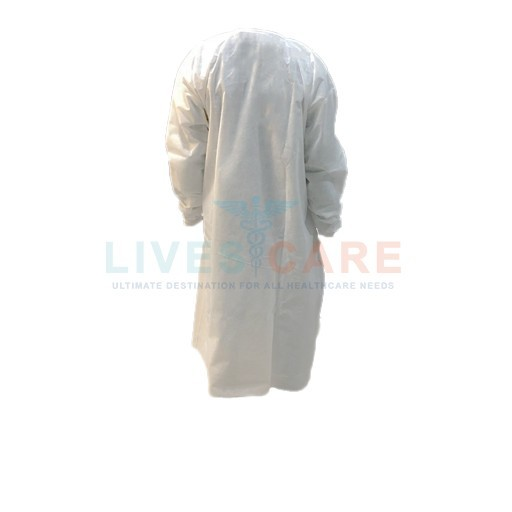 Disposable Surgical Gown (Front Closing)
