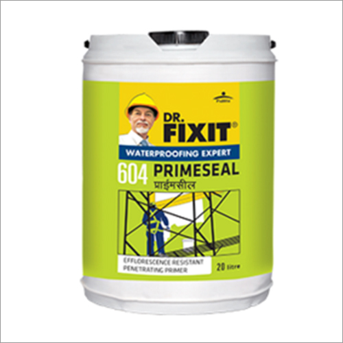 Dr .Fixit Primeseal Waterproofing Coating Compound