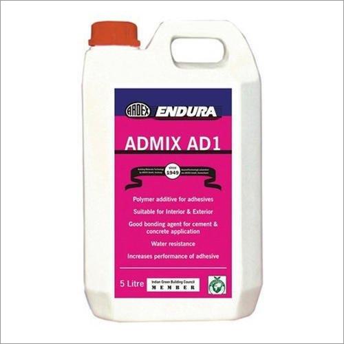 Ardex Endura Admixture