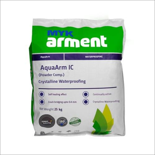 Aqaarm Crystaline Ic Waterproof Polymer