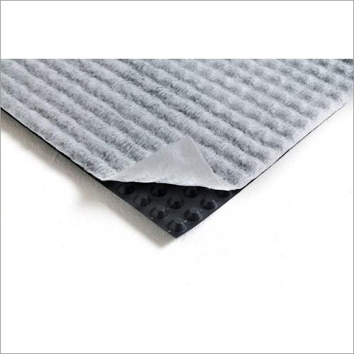 Geo Textile Dimple White Board
