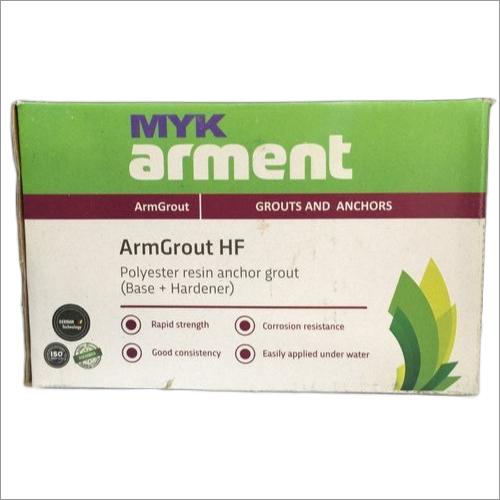 Arm Grout HF Anchor