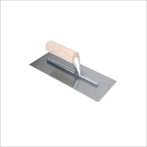 Metal Trowel Bal Thin Bed
