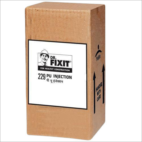Dr. Fixit PU Injection Grout