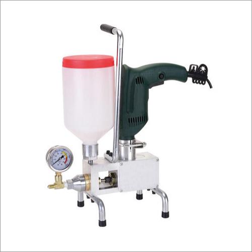 1K PU Injection Grouting Machine