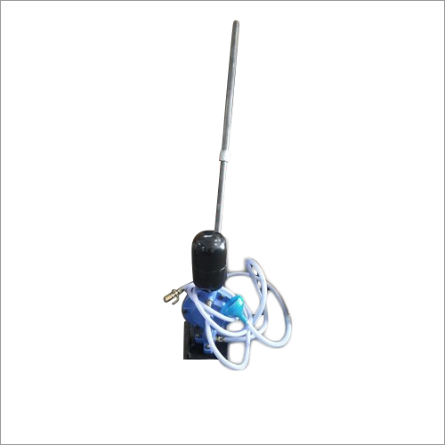 140 Psi Cement Grouting Pump