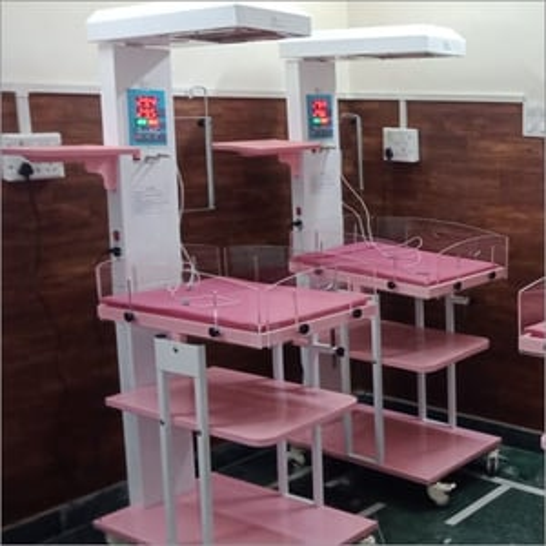 Hospital Baby Warmers