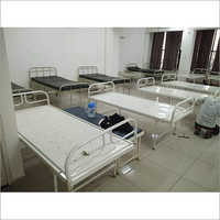Hospital Plain Bed And General Bed