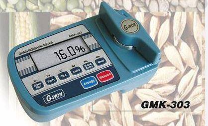 Grain Moisture Meter GMK-303