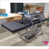 Electric OT Table