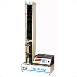 Basic Tensile Testing Machines