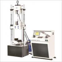 Advanced Universal Testing Machines