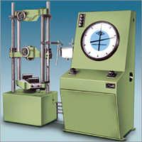 Mechanical Universal Testing Machines