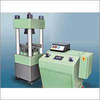 Four Coloumn Compression Testing Machines