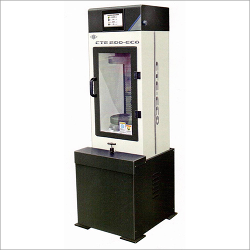 Electronic Compression Testing Machines