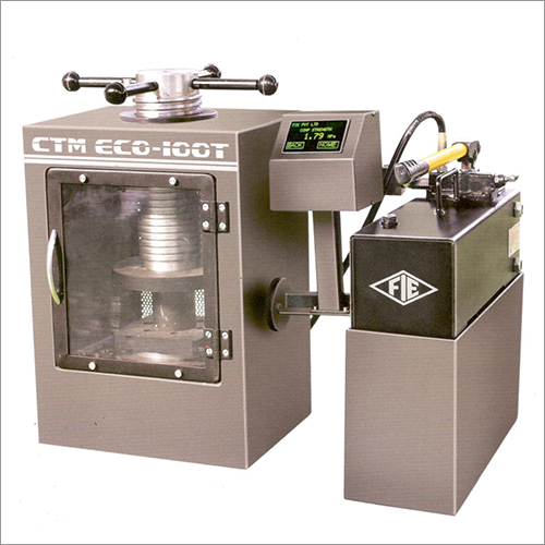 Digital Compression Testing Machines