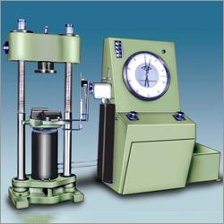 Mechanical Compression Testing Machines
