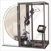 Automatic Impact Testing Machines