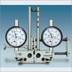 Mechanical Extensometer