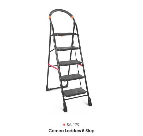 SA-179 Cameo Ladder 5 Step