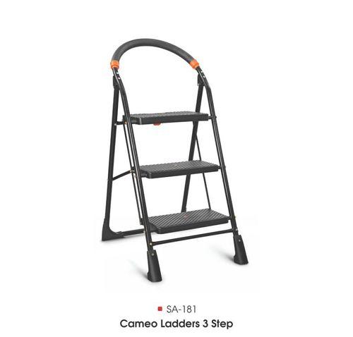 SA-181 Cameo Ladder 3 Step;
