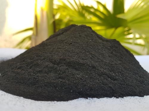 Lustrous Carbon