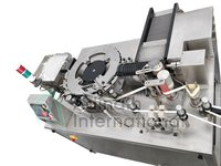 High Speed Ampoule Labeling Machine