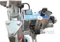 Automatic Ampoule Sticker Labeling Machine