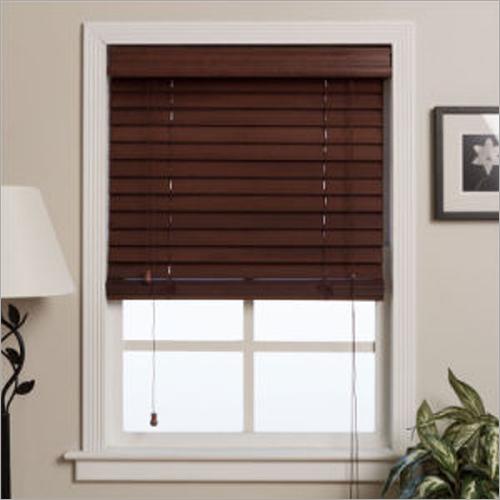 Window Venetian Blind