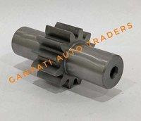 Hydraulic Pump Shaft (25mm)