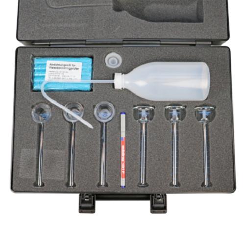 TQC SHEEN LI7500 Karsten Tube Penetration Test